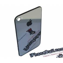 Tapa Trasera Espejo iPhone 4