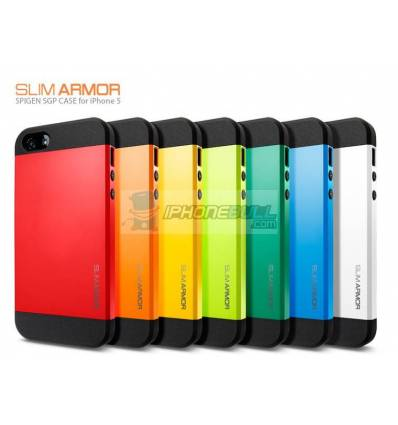 Funda Slim Armor iPhone 5 5S