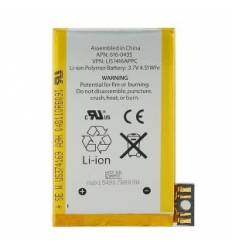 Bateria iPhone 3Gs - 2800 mAh