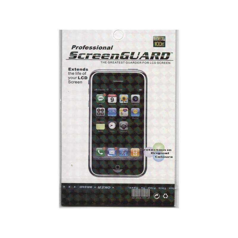 Protector de Pantalla Profesional - iPhone 3G/3Gs