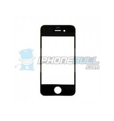 Cristal frontal iPhone 5C Negro
