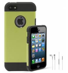Funda Tough Armor iPhone 5 5S SE