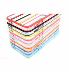 Bumper Transparente iPhone 5