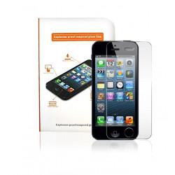 Protector cristal templado iPhone 4 4S