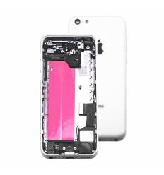 Chasis Completo iPhone 5C - Blanco