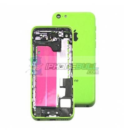 Chasis Completo iPhone 5C - Verde