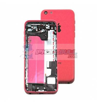 Chasis Completo iPhone 5C - Rosa