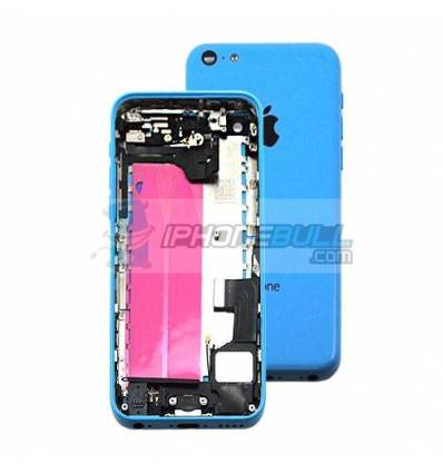 Chasis Completo iPhone 5C - Azul
