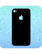 Tapas traseras iPhone 4
